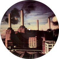 Pink Floyd -Animals