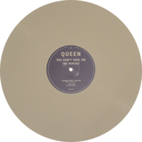Queen -You Don't Fool Me (The Remixes)