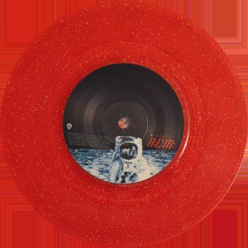 R E M Wanderlust Colored Vinyl