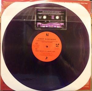Raekwon - Only Built 4 Cuban Linx
