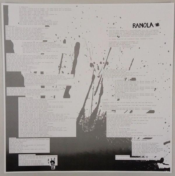 Ranola - Ranola