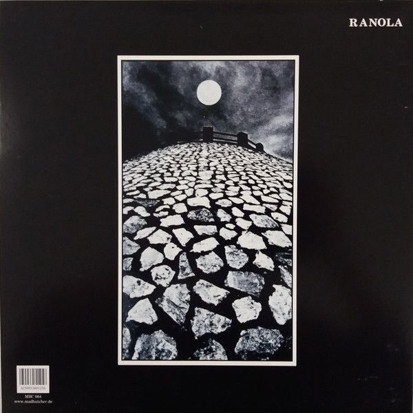 Ranola Ranola Colored Vinyl