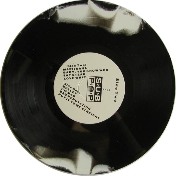 Reverend Horton Heat -Smoke 'Em If You Got 'Em