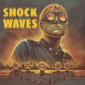 Richard Einhorn - Shock Waves (Original Motion Picture Score)