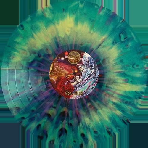 Rings Of Saturn -Lugal Ki En