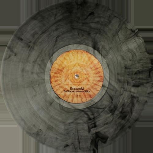 Ringworm -The Venomous Grand Design