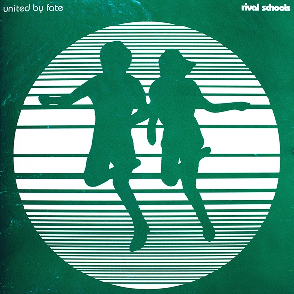 Rival Schools United By Fate Colored Vinyl