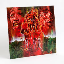 Riz Ortolani -Cannibal Holocaust (Original 1980 Motion Picture Soundtrack)