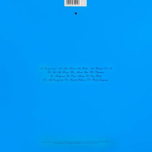 Roisin Murphy - Overpowered
