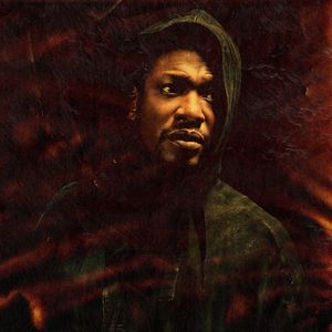 Roots Manuva - Bleeds.