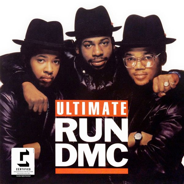Run-DMC -Ultimate Run DMC