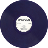 Raekwon -Only Built 4 Cuban Linx... Pt. II