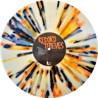 Record Thieves - Wasting Time