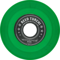 Reed Turchi - When You're Lost It's All A Sign