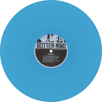 Rotten Mind -I'm Alone Even With You