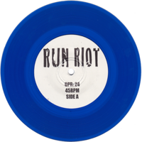 Run Riot - Break Mirrors