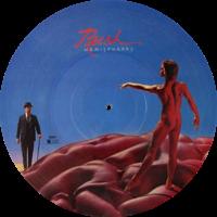 Rush -Hemispheres