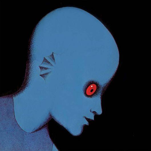Alain Goraguer - La Planete Sauvage (OST)