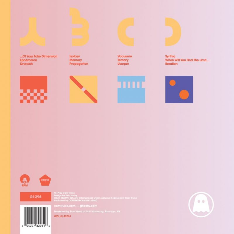 Com Truise - Iteration