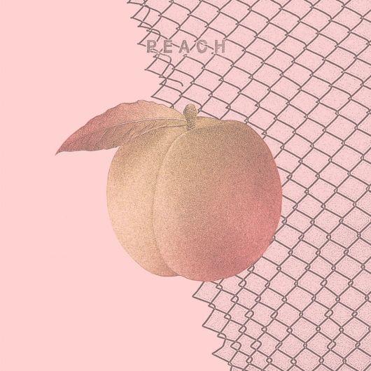 Culture Abuse - Peach