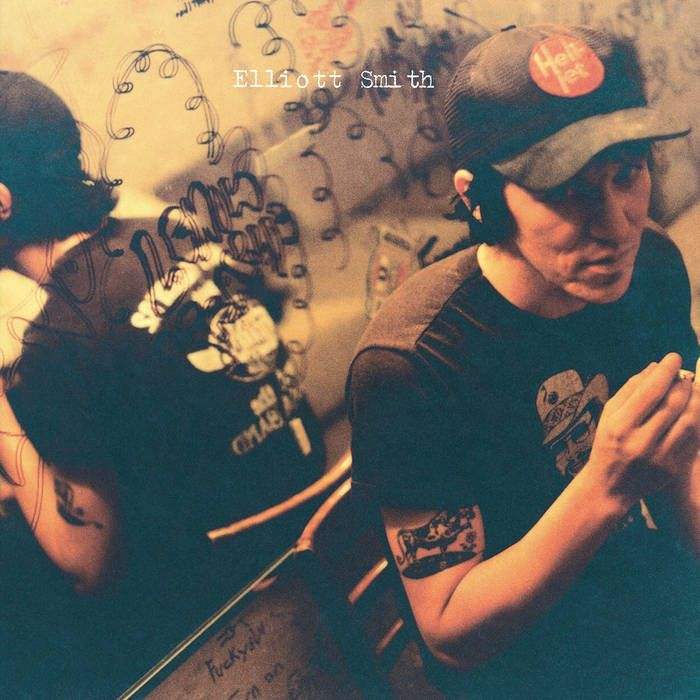 Image result for elliott smith either or expanded new vinyl art
