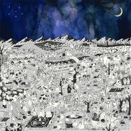 Father John Misty - Pure Comedy (Deluxe Edition)