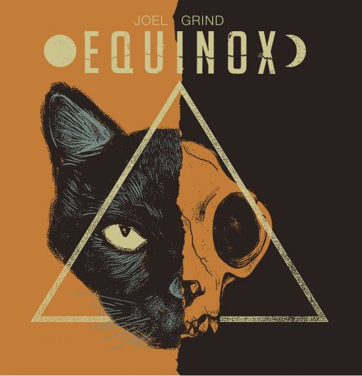 Joel Grind - Equinox