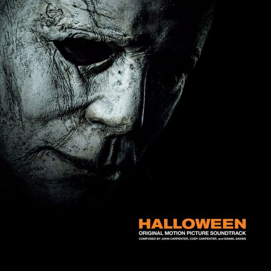 John Carpenter - Halloween: Original Motion Picture Soundtrack