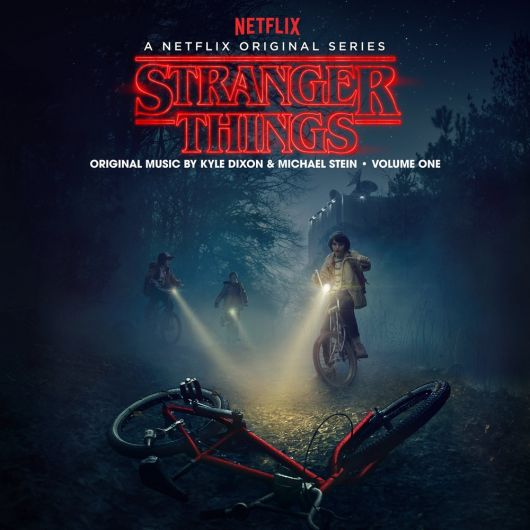 Kyle Dixon & Michael Stein - Stranger Things Collector's Edition, Vol. 1 & 2