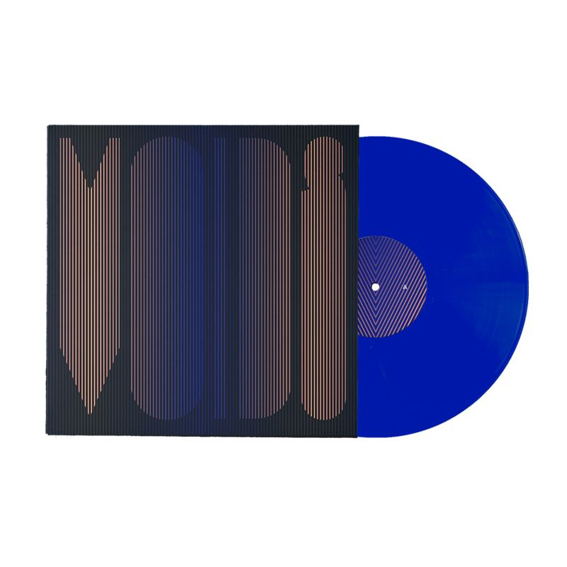 minus the bear voids colored vinyl. Black Bedroom Furniture Sets. Home Design Ideas