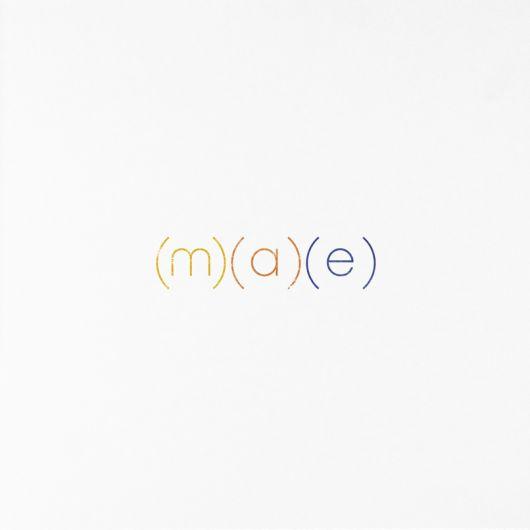 Mae - (m)(a)(e)