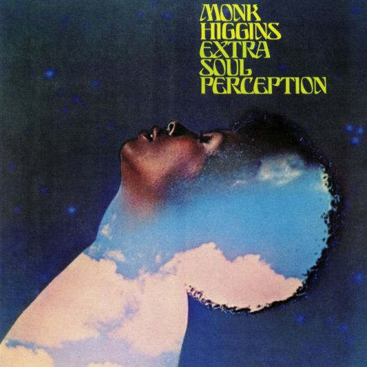 Monk Higgins - Extra Soul Perception