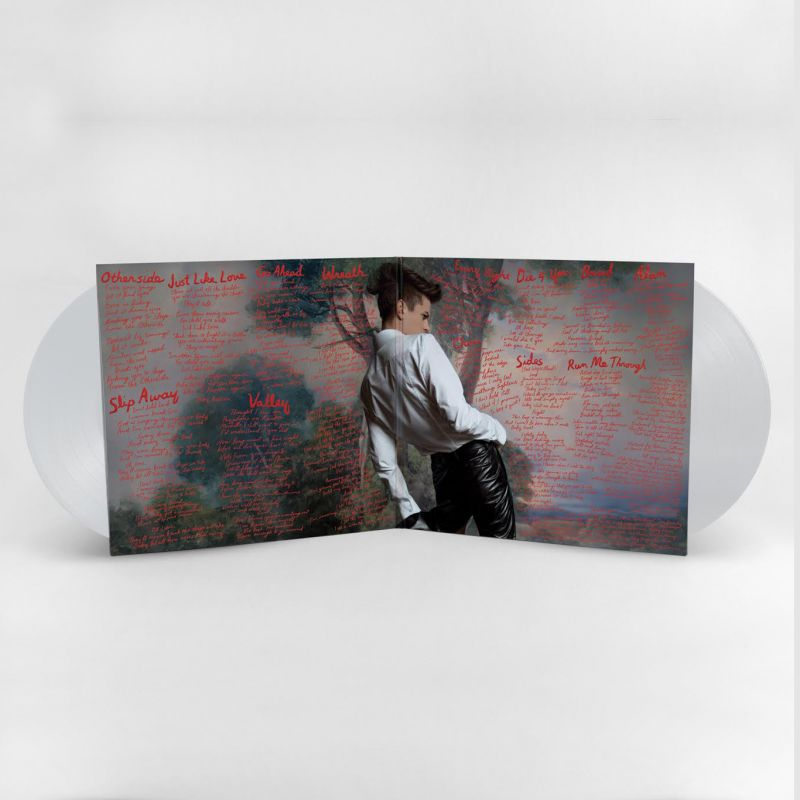 Perfume Genius No Shape Colored Vinyl