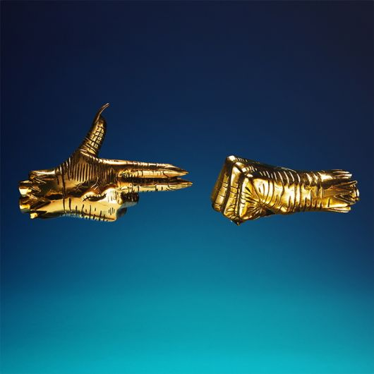 Run The Jewels - RTJ3