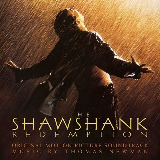 Thomas Newman - The Shawshank Redemption (OST)