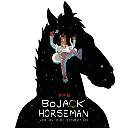 Various Artists  - BoJack Horseman (Music From The Netflix Original Series)