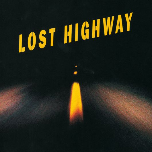 Various - Lost Highway OST