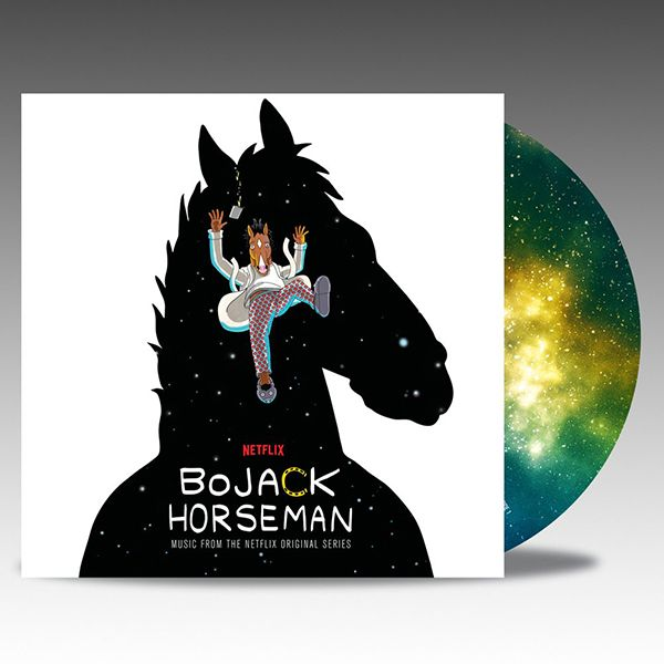 Various Artists  - BoJack Horseman (Music From The Netflix Original Series)