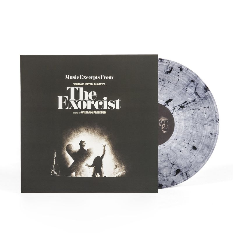 Various - The Exorcist (Original Motion Picture Soundtrack)