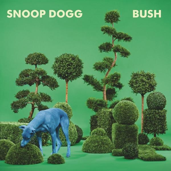 Snoop Dogg Bush Colored Vinyl