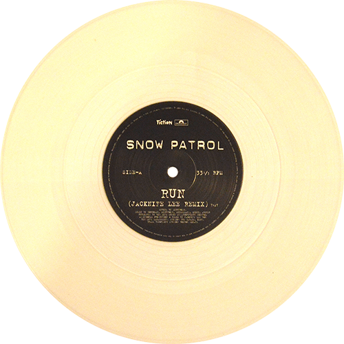 Snow Patrol - Run (Remixes)