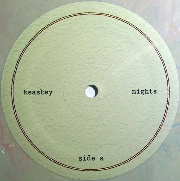 Streetlight Manifesto -Keasbey Nights