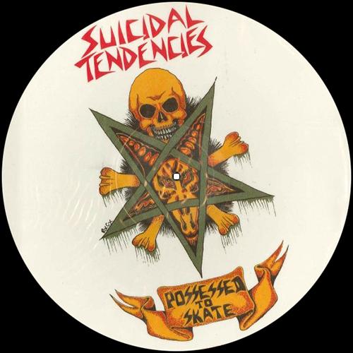 Suicidal Tendencies - Possessed To Skate