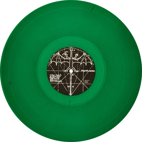 Summoning Dol Guldur Colored Vinyl