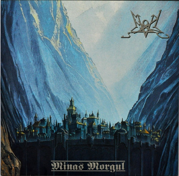 Summoning Minas Morgul Colored Vinyl