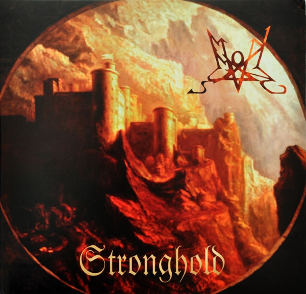Summoning Stronghold Colored Vinyl