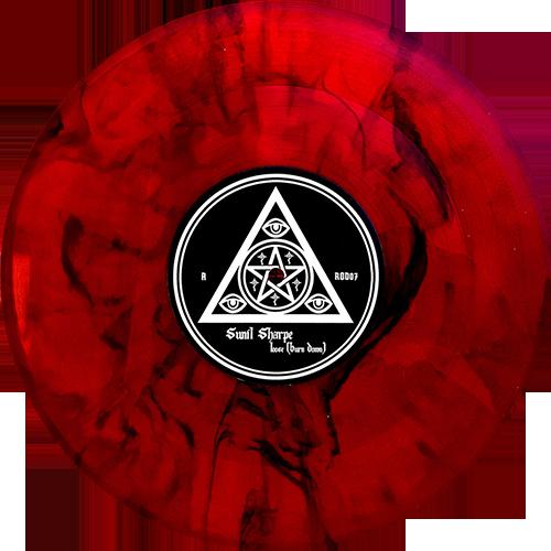 Sunil Sharpe & Umwelt - Rave Or Die 07
