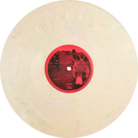 The Strokes Room On Fire Colored Vinyl