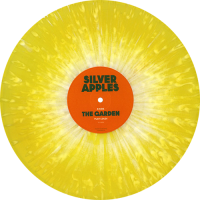 Silver Apples -The Garden