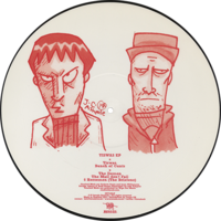 Sleaford Mods - Tiswas EP